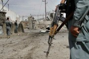 Afghanistan Exit Strategy Must Focus on Development