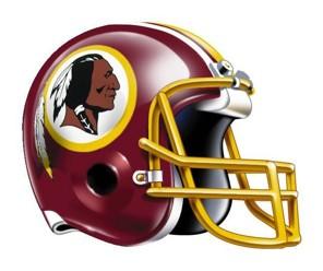 Anacostia Totem Pole Belies Washington's Devotion to Redskins