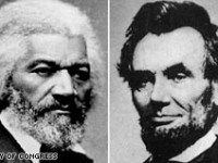 'Lincoln': Where was Frederick Douglass?