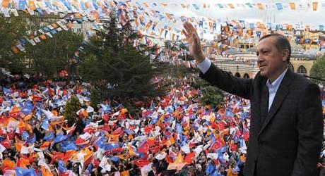Why Washington Must Look to Ankara