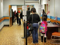 Sequester Set to Sock it to D.C.'s Poorest