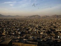 Letter From Kabul