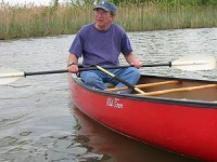 High Stakes in Effort to Sink Gilchrest's Canoe Diplomacy