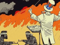 US Policy in Iraq: A Plague on Both Houses