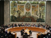 U.N. Security Council Must Act Preemptively – on Climate Change