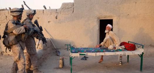 Reducing Taliban Recruitment by Development