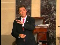 Rand Paul's Filibuster Gives Civil Liberties A Rare Washington Moment