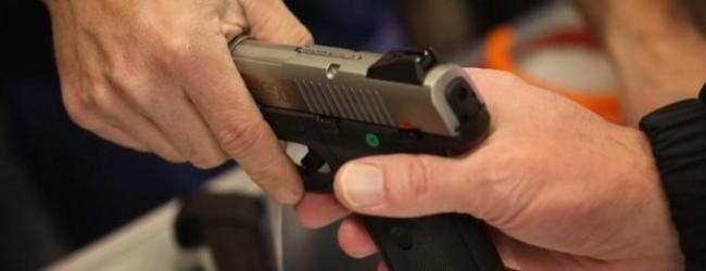 Gunslinging in America