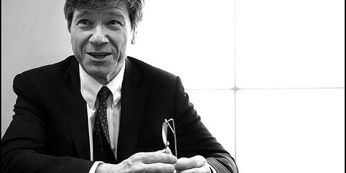 World Bank Needs Jeffrey Sachs