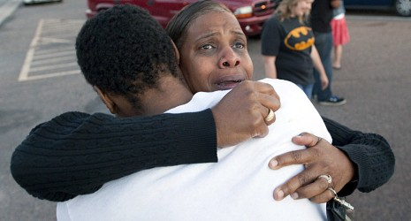 In the Wake of the Shooting, Gun Control Debate Re-Emerges