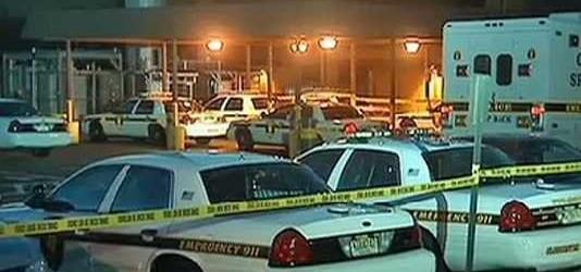 N.J. Police Station Shooting: When Arrest goes Wrong, 3 Cops Shot, Gunman Killed