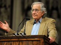 Social Justice is the Will of the People: An Interview with Noam Chomsky