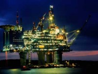 Drill Here, Drill Now? No: Sustainability Lies Elsewhere