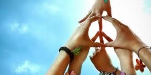 Eight Ingredients for a Peaceful Society