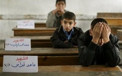 Gaza Sanctions Exact an Unjust Toll on Civilians