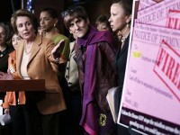 DC's Poorest Set to Suffer From Federal Sequester