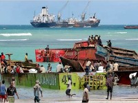 Poverty, Political Instability and Somali Piracy