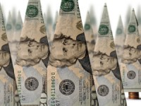 Socially Irresponsible Investing