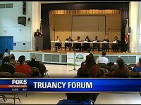 Addressing DC's Truancy Epidemic