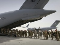 Is It Time to Withdraw From Afghanistan?