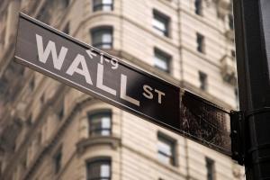 Grace on Wall Street