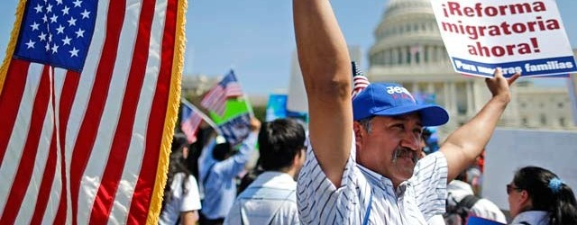 Immigration Debate: How DC Can Move the Conversation Forward