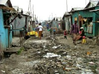 Ending Global Poverty Dependent on Employment Based Growth