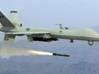 Drones Weaken USA's Moral Might