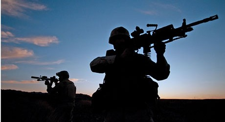 Authorization for Use of Military Force: A Blank Check for War Without End