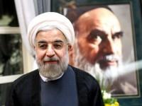 The Iran Opening
