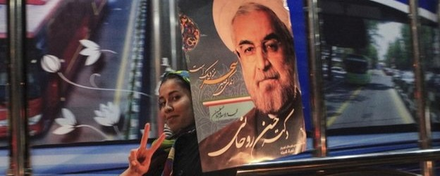 Iran's Election Win Warrants US Sanctions Rethink
