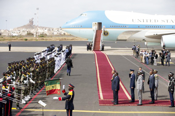 Is President Obama Dangerous for Africa?