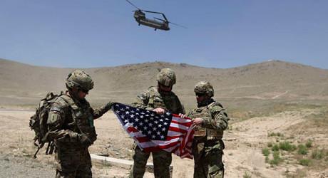Bribes, Money Hidden in Teddy Bears: Welcome to US Spending in Afghanistan