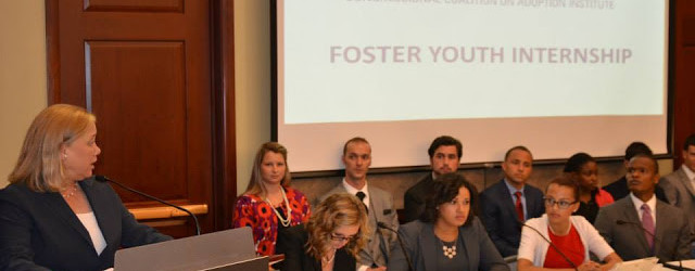 Adopting a Better Approach for Foster System Youth