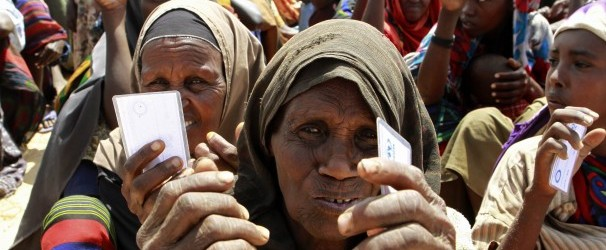 Our Moral Obligations in Somalia