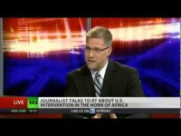 US in Somalia: CIA or Socio-Economic Development?