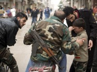 Does the U.S. Have a Moral Imperative in Syria?