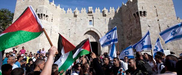 Obama Prioritizes Palestinian-Israeli Peace Process in UN Pitch