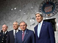 10 Syria Questions for John Kerry and Chuck Hagel