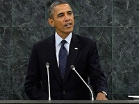 7 Ways Obama's U.N. Speech Revealed His Inconsistent Foreign Policy