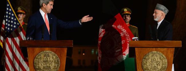 No Immunity for US Troops: Why Hamid Karzai Punted to Loya Jirga