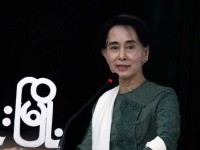 The Next Step for Myanmar
