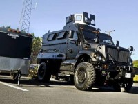 Pentagon's Militarization of Our Main Streets and Municipal Police