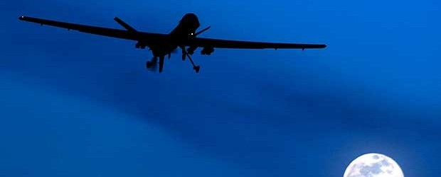 Drones Strikes in Pakistan Are Hurting America
