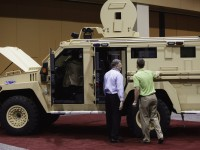 The Militarization of U.S. Police Forces