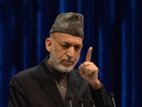 Reading Karzai's Mind