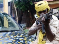U.S. Must Act Now Over Central African Republic