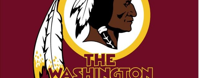 Why NFL's Washington Redskins Needs Renaming