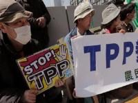 Tea Party, Progressives Unite on Fast-Track Trade Authority