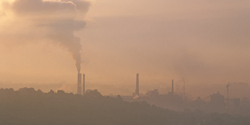 A Quick Climate Cure: Stopping Super Pollutants